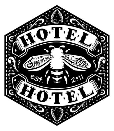 HotelHotel logo